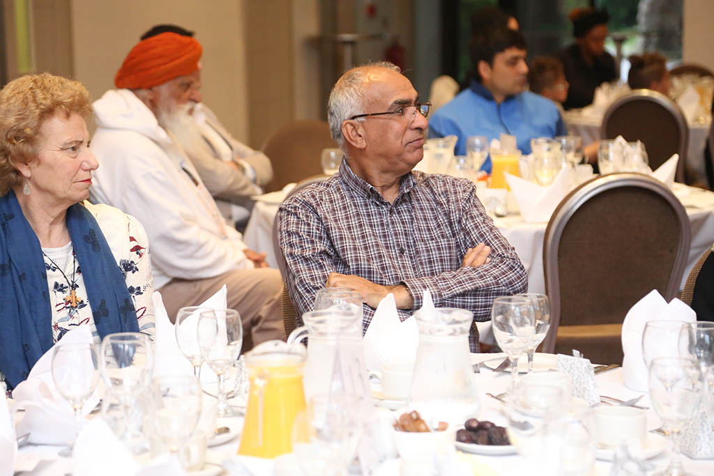 fellowship educational society iftar 201909