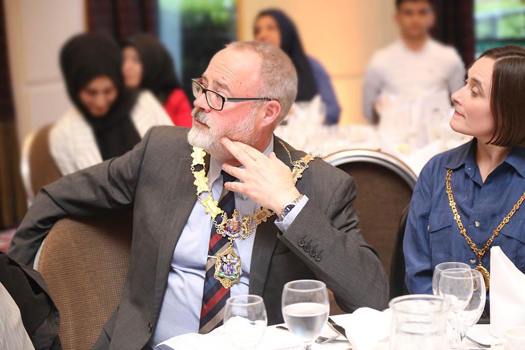 fellowship educational society iftar 201913