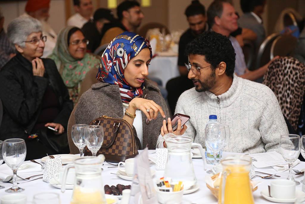 fellowship educational society iftar 201917